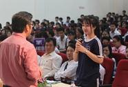 """Trực tuyến """"Đưa trường học đến thí sinh"""" tại Bạc Liêu: Quan tâm nuôi trồng thủy sản"""