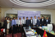 Hợp tác hỗ trợ lao động Việt Nam tại Hàn Quốc