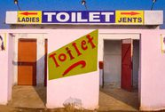 Google đưa nhà vệ sinh công cộng lên bản đồ