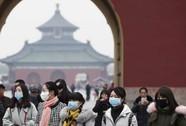 """Trung Quốc thừa nhận là """"trùm"""" gây ô nhiễm không khí"""
