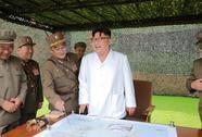"""Động đất lạ nghi """"thử vũ khí hạt nhân"""" trong ngày Quốc khánh Triều Tiên"""