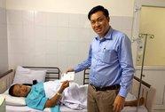 Trọng tài Việt đầu tiên được trả bảo hiểm