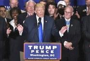 """Ông Trump bất ngờ """"giải oan"""" cho Tổng thống Obama"""