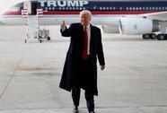 """Ông Trump bị """"bịt miệng"""" trên mạng xã hội"""