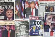 Thế giới năm 2016: Biến động khủng khiếp