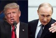 """Nhà Trắng: Ông Trump hưởng lợi từ vụ """"Nga tấn công mạng"""""""