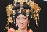 Hoa hậu Trung Quốc như đàn ông