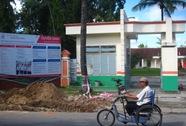 Trường ĐH Phan Chu Trinh bị thu hồi mặt bằng, sinh viên lo lắng