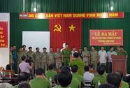 """Đồng Nai có câu lạc bộ """"hiệp sĩ"""" chống tội phạm"""