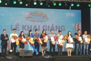 Trường ĐH Văn Hiến chào đón 2.773 tân sinh viên