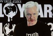 """Không muốn """"đụng"""" bầu cử Mỹ, Ecuador cắt mạng ông chủ WikiLeaks"""