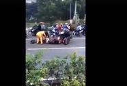 Những kẻ xẻ thịt trâu bị tai nạn chết giữa đường nói gì?