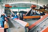 Doanh nghiệp Trung Quốc đầu tư xử lý rác thải ở Cần Thơ