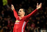 Mourinho: Sẽ là thảm họa nếu Ibrahimovic chấn thương