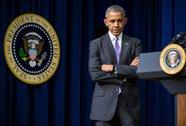 """Hé lộ nỗ lực """"phút 89"""" của các phụ tá ông Obama"""