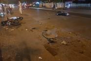 Phó thủ tướng: Điều tra tài xế xe Porsche bỏ đi sau gây tai nạn