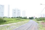 Bất động sản khu Nam Sài Gòn chưa thể bứt phá