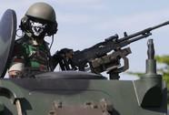 Indonesia ngừng hợp tác quân sự với Úc