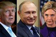 Nga bác cáo buộc nắm thóp ông Trump