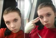 """Bé gái 12 tuổi """"live"""" cảnh tự tử trên mạng internet"""