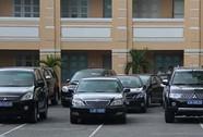 Khoán xe công, Hà Nội niêm phong hàng loạt xe biển xanh