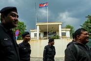 """Triều Tiên nói """"người được cho là Kim Jong-nam"""" chết vì đau tim"""