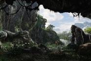 """Đề nghị dựng tượng phim """"Kong: Skull Island"""" ở hồ Gươm"""