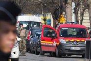 """Hé lộ vụ """"khủng bố bom thư"""" ở Pháp"""