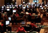 Trung Quốc trấn áp nạn cờ bạc