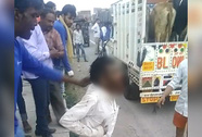 Ấn Độ: Bị đánh chết vì chở bò