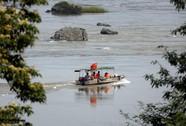"""""""Con đường tơ lụa"""" của Trung Quốc sẽ """"giết"""" sông Mekong?"""