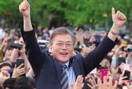 """Vì Triều Tiên, tân tổng thống Hàn Quốc """"đụng"""" ông Trump?"""
