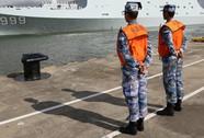 Trung Quốc đưa quân tới căn cứ nước ngoài đầu tiên