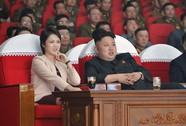 Vợ ông Kim Jong-un tái xuất sau thời gian dài
