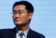Ông Jack Ma bị soán ngôi giàu nhất Trung Quốc