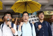 Hồng Kông: Joshua Wong bị bỏ tù