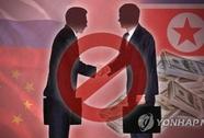 """Triều Tiên chỉ trích Trung Quốc, Nga """"nịnh nọt Mỹ"""""""