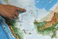 Trung Quốc yêu cầu Indonesia hủy đổi tên một phần biển Đông