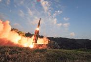 Hàn Quốc phát triển tên lửa hủy diệt tấn công Triều Tiên