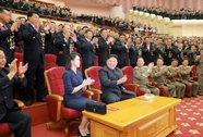 """Triều Tiên dọa bắt Mỹ """"trả giá thích đáng"""""""