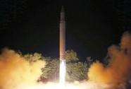 """Giải mã """"bước tiến thần tốc"""" của Triều Tiên"""