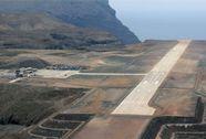 """Chuyến bay đầu tiên đến """"sân bay vô dụng nhất thế giới"""""""