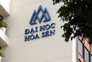 Hoãn xử vụ nguyên lãnh đạo ĐH Hoa Sen kiện UBND TP HCM