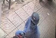 """Thông tin """"sốc"""" về nghi phạm cướp ngân hàng ở Đồng Nai"""