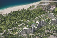 Sắp ra mắt dự án khách sạn nhiều phòng nhất Việt Nam