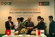 Ngân hàng Việt Nam đầu tiên hoàn tất Basel II