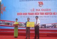 Phân bón Bình Điền đền ơn cựu TNXP