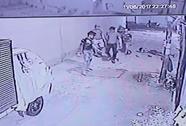 Xác định được nghi can đánh chết người tại đường Ao Đôi