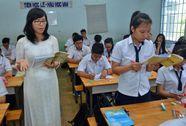 Học sinh tăng mạnh, rầm rộ tuyển giáo viên