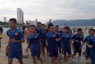 U15 Việt Nam tự quyết trước Myanmar